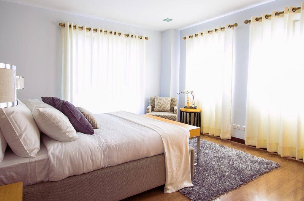 Modna Sypialnia Czyli Jak Urządzić Ją Z Klasą Dominopl