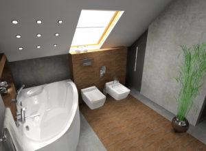 Łazienkowa higiena – nowoczesne rozwiązania.