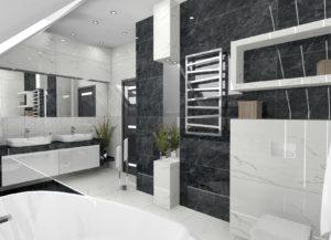 wybór grzejnika łazienkowego